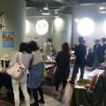 アート&ジャズフェスティバル二日目開催中